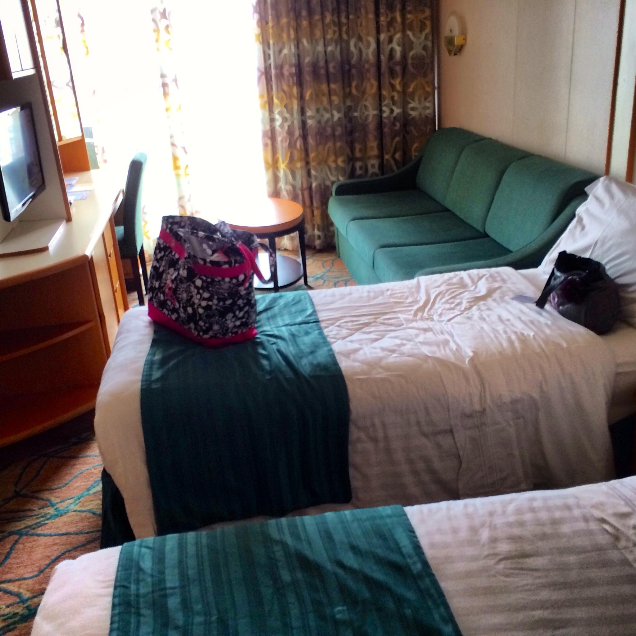 Ladies Cruise Royal Caribbean Enchantment Of The Seas